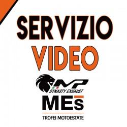 SERVIZIO VIDEO TROFEI...