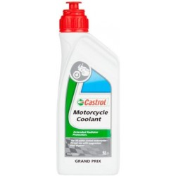 MOTORCYCLE COOLANT 1L