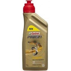 Olio Castrol Power 1 2T 1L