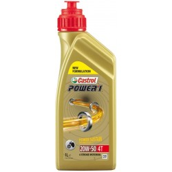 Olio Castrol Power 1 4T...