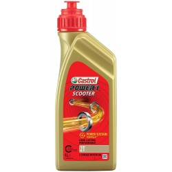 Olio Castrol Power 1...
