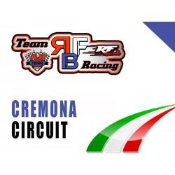 10  maggio prove libere moto  cremona circuit  track day