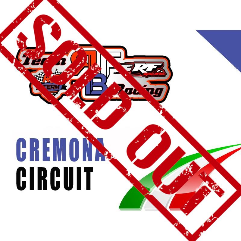 28 Giugno Cremona prove libere Racing Factory