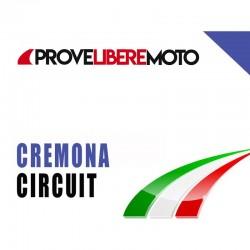 Prove libere Cremona Circuit 27 settembre