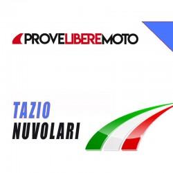 Prove libere moto Tazio Nuvolari Cervesina 10 ottobre